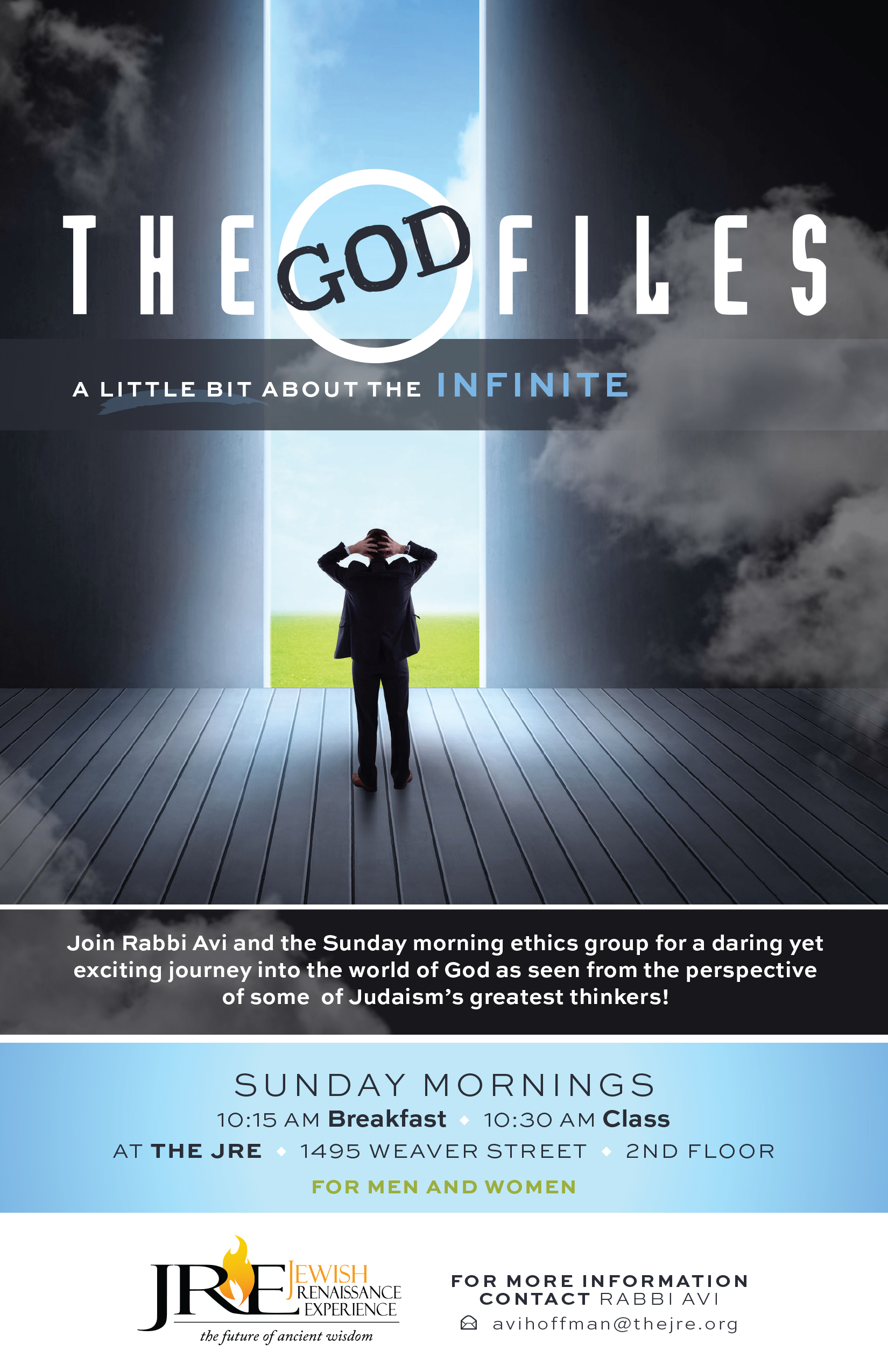 JRE The Gd Files 7 18